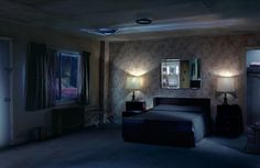 Gregory Crewdson Untitled (Debutante) from the series 'Beneath the Roses' 2006