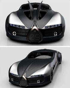#Bugatti Type 57T #supercars