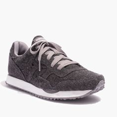 Madewell X Saucony Dxn Sneaker  Size 9