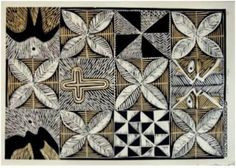 Fatu Feuu Lapita Kone Artist Work, Fabric Printing, Art Ideas, Printables, Culture, Artists, Quilts, Education, Artwork