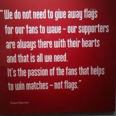 True LFC spirit