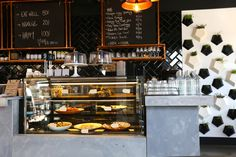 Discover Canberra's new eatery, Eighty Twenty | Braddon | Australia | The Macadames