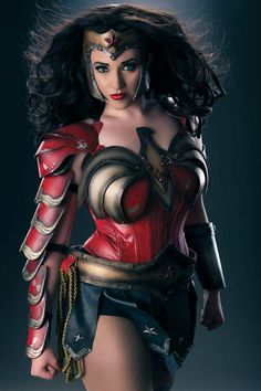 Her Armor <3