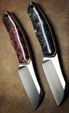 Gallardo Knives #edcknife