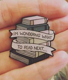 23 super Ideas for book photografy reading libraries – Best Books Book Lovers Gifts, Book Gifts, Gift For Lover, Cute Sticker, Bag Pins, Jacket Pins, Gifts For Bookworms, Pin And Patches, Diy Patches