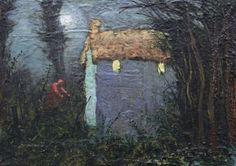 Night (House Series) Simon Garden