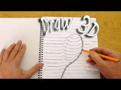 3D Zeichnungen erstellen