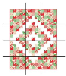Quilting Stitch Patterns, Patchwork Quilt Patterns, Scrappy Quilts, Quilt Patterns Free, Easy Quilts, Quilting Tutorials, Quilting Projects, Quilting Ideas, Sewing Projects