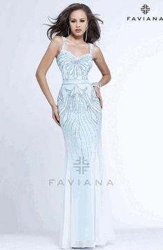 Faviana style s7380