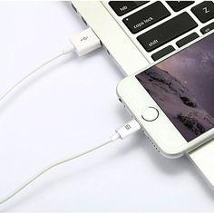 """[MFI certifié Apple] Syncwire Câble Lightning vers USB pour iPhone 6/6 Plus, iPhone 6S/6S Plus iPhone 5/5s/5c iPad Air iPad mini iPod 5 iPod nano 7 Chargeur iPhone 5 Série de """"Garantie à Vie"""" 1m Blanc: Amazon.fr: High-tech"""
