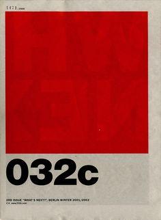 032c: Issue 03   Flickr - Photo Sharing!