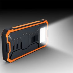 10000Mah Waterproof Solar Charger 2 Ports Power Bank Bateria Externa Portable Charger For Xioami Samsung With LED Light For SOS Digital Guru Shop  Check it out here---> http://digitalgurushop.com/products/10000mah-waterproof-solar-charger-2-ports-power-bank-bateria-externa-portable-charger-for-xioami-samsung-with-led-light-for-sos/
