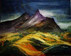 Láz. ( álom) Olaj, vászon. Painting, Art, Art Background, Painting Art, Kunst, Paintings, Gcse Art