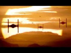 Assista aos Comerciais de STAR WARS: O DESPERTAR DA FORÇA (ATUALIZADO)   SCI FI do Brasil – O Portal da Ficção Científica em Português