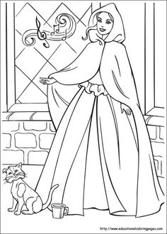 barbie princess and pauper coloring pages educational fun kids coloring pages and preschool skills worksheets
