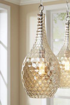 We are loving this new pendant light! #pendantlight #lighting
