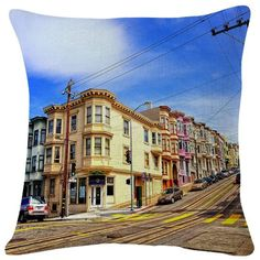 Home Decorative Custom Power Tiger Zippered Square Throw Pillow Cover Cushion Case 18x18 Twin sides