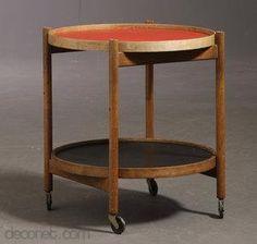 Bakkebord by Hans Bølling at Decopedia