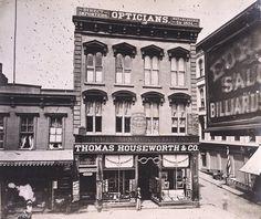 1880's San Francisco ca