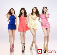 """Girl's Day bring sexy back with """"Expectation"""" on 'Music Core'!"""