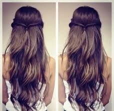 Resultado de imagem para cortes de cabelo feminino comprido em camadas