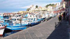 Ponza harbor - Italy - copyright michele Pilotto #sailingandsea #sailingcharter #charter #vacanzaavela #sailingholiday #sailyacht #barcheavela #ponza