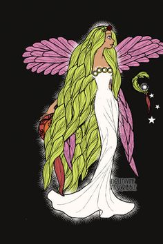 Sailor moon as queen by BFP ~ Inkscribble Dress Up