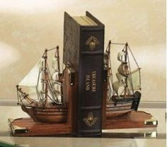 Book Ends, this one is really cool!