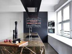 La cocina | Galería de fotos 4 de 9 | AD MX