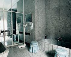Дом в Венеции, архитектор Марино Мео
