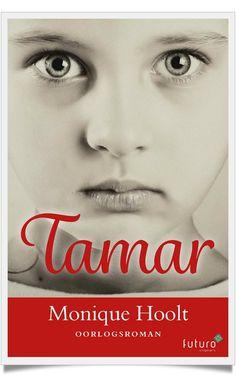 Winactie: Tamar #PassievoorBoeken3jaar
