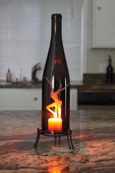 Dave Matthews Band Wine Bottle Lantern Kit                                                                                                                                                     More