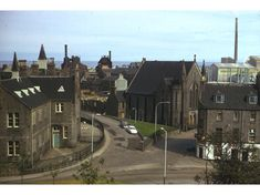 Commerce Street, Hanover Street, Aberdeen Scotland, City Council, Terrace, Castle, Age, Mansions, House Styles