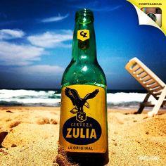 Síguenos en Instagram @CervezaZulia y comparte tu foto usando el hashtag #ActitudZulia | #Comparte con Cerveza Zulia y #SedTúMismo