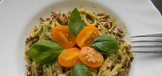 Kuchnia bez glutenu (też wegańska od maja 2017 r.): Pesto z brokuła (wegańskie i bezglutenowe) #9