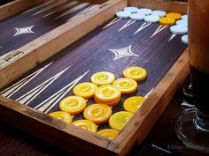 Tavli (backgammon)