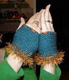 Kätevät kädet: Kämmekkäät helppo-ohjeella