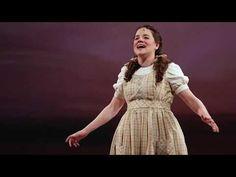 The Wizard of Oz @ Paramount Theatre Wizard Of Oz Musical, Paramount Theater, Theatre, Awards, Stage, Youtube, Dresses, Fashion, Vestidos