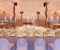 6 Ideas For Designing Chic Wedding Centerpieces