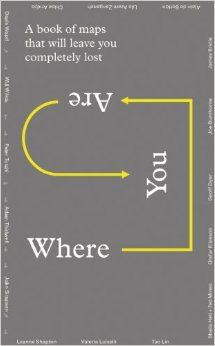Where You Are: Cartography as Wayfinding for the Soul | Brain Pickings Indeed, in the age of GPS and sterile, data-driven cartographic precision, how delightful to consider mapping the human experience based on disposition rather than position, on the subjective rather than the capital-O Objective, on the symbolic, metaphysical, and abstract rather than the literal, physical, and concrete.