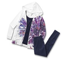 e036faec2201a Relaxed Restyled Show Piece Printed Hoodie - CBK Web Store