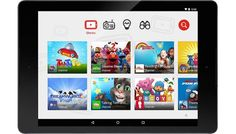 Google has made it official. The much anticipated app for kids, called