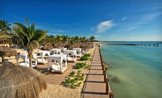 All-Inclusive Four- or Seven-Night Stay at Ocean Maya Royale in Riviera Maya, Mexico
