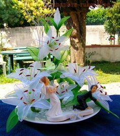 Рукодельные цветы (423 мастер-классов)