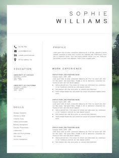 work resume template - best resume writers - modern cv layout - resume template word Business Resume Template, Resume Design Template, Resume Templates, Layout Template, Best Cv Template, Creative Cv Template, Microsoft Word 2007, Good Resume Examples, Modern Resume