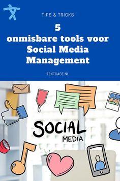 Als bedrijf vind je social media natuurlijk belangrijk. Het kan je bedrijf een grote online boost geven en helpt je om in goed contact te staan met je klanten. Wil je niet elke dag veel tijd kwijt zijn aan social media, dan zijn er handige tools die je daarmee kunnen helpen. Zo optimaliseer je inzet en bespaar je (veel) tijd! Wel zo makkelijk. #socialmedia #marketing #management #succes #facebook #instagram #pinterest