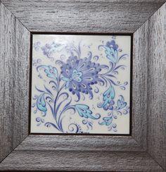 Ayşe Özkan Çini Sanatçısı