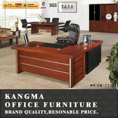China Manufacturer Executive Office Furniture,Executive Office Desk Photo…