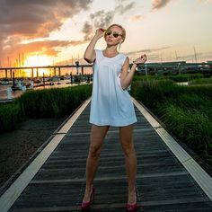 "Dior ""So Real"" Sunglasses, Charleston, U.S. @dior #fashion #dior #summer"