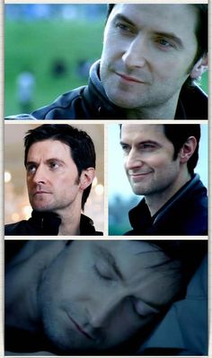 (10) Richard Armitage